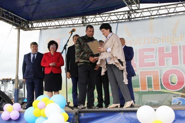 В регионе прошел областной семинар-совещание «День поля-2017»
