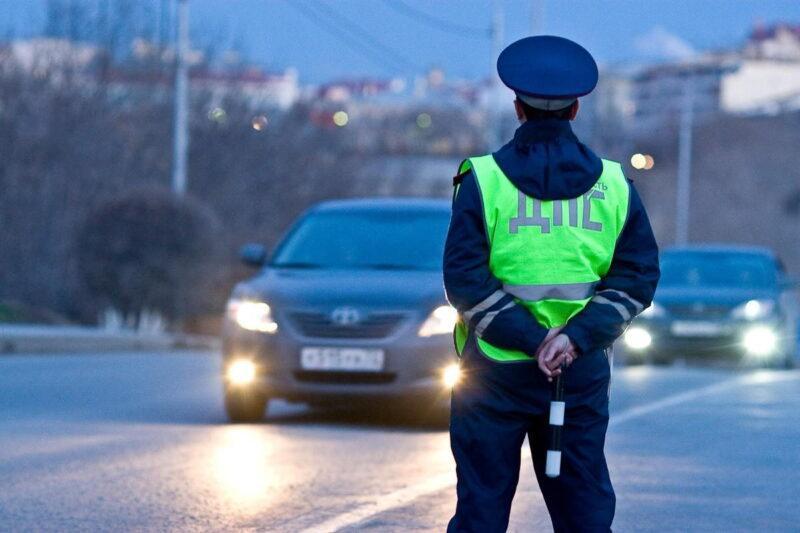 Госавтоинспекция в Ивановской области снова объявила охоту на пьяных за рулем