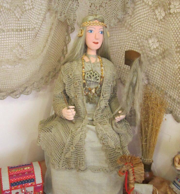 Музеи города Юрьевца  рады гостям