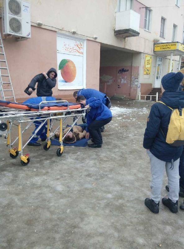 В Иванове вынесен приговор инженеру УК, по вине которого на голову мужчине обрушилась глыба льда