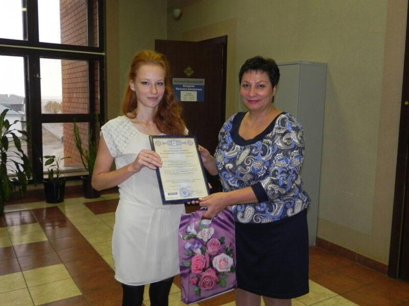 Вручен 30-й сертификат на материнский капитал