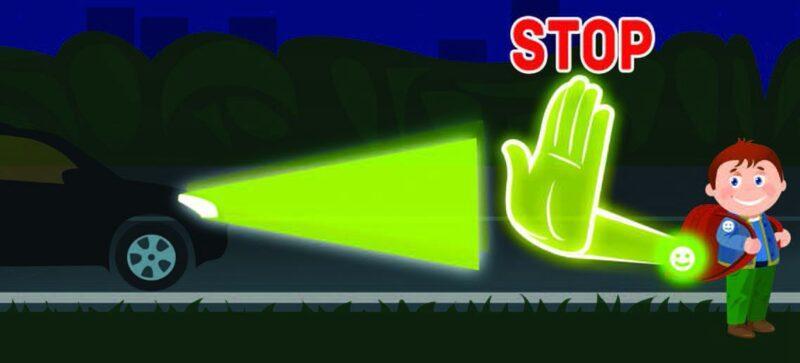 Социальная кампания «Выйди из тени. Будь ярче!» набирает обороты