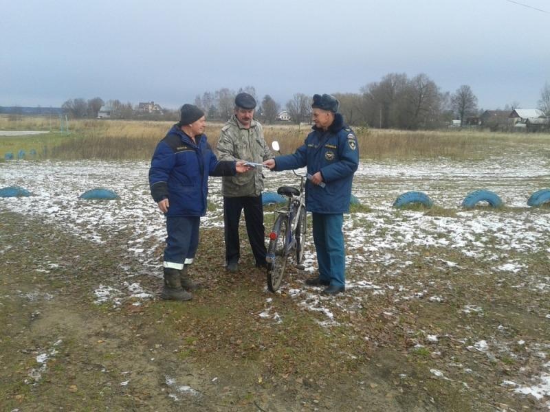 На водных объектах Ивановской области начался месячник безопасности