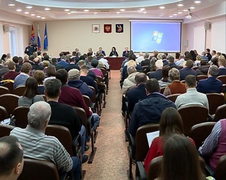 Тариф на вывоз отходов в Ивановской области в следующем году будет снижен