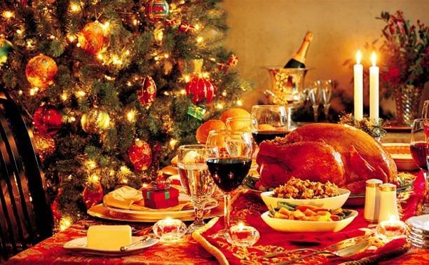 Во сколько обойдется новогодний стол жителям Ивановской области?