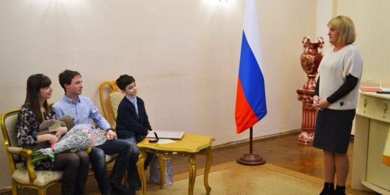 В Ивановской области зарегистрирован сотый ребенок с начала 2018 года