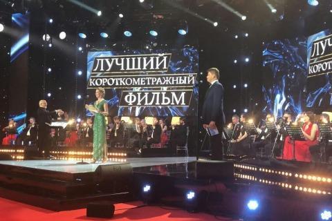 Актриса, продюсер, супруга врио губернатора Станислава Воскресенского Светлана Дрыга объявила о новом кинофестивале в Ивановской области
