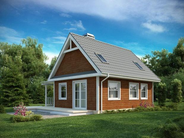 Цены на дома в Ивановской области – одни из самых низких в России