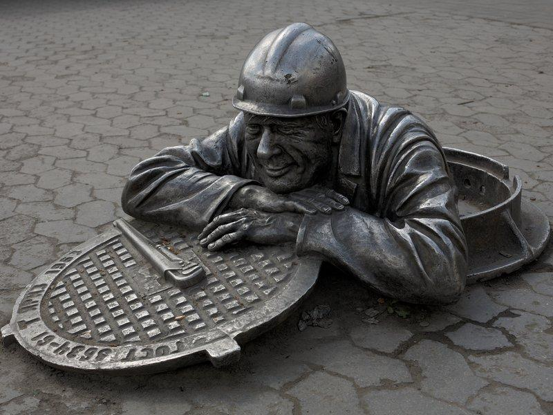Ивановцы готовы взять в концессию юрьевецкую канализацию