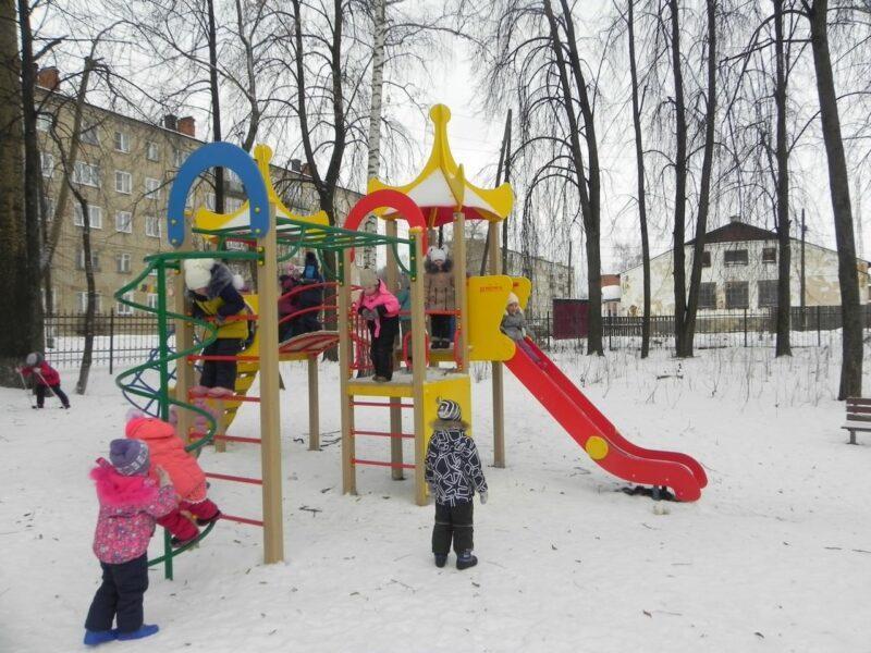 Городской сад вновь обретает популярность