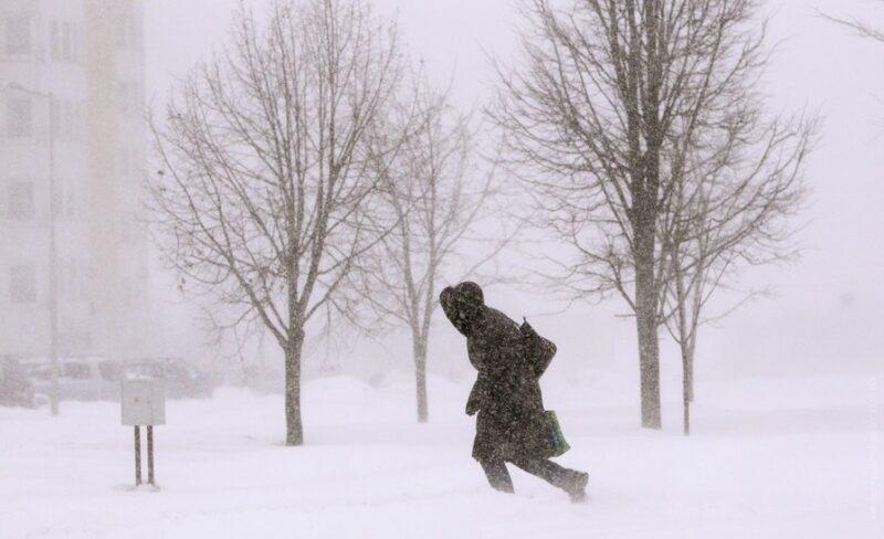 В Ивановской области прогнозируется усиление ветра