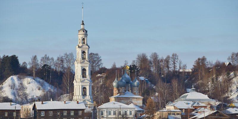 Ивановская область заявит Юрьевец и Кинешму для участия в федеральной программе по развитию малых городов и исторических поселений