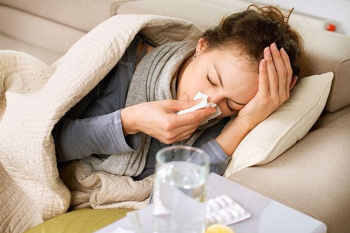 Об эпидситуации по гриппу и ОРВИ в Ивановской области