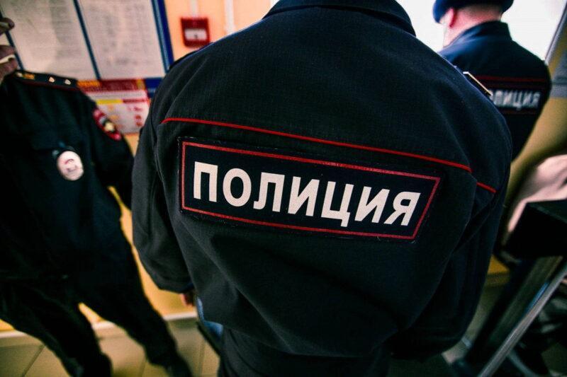 В Юрьевце полицейские проводят проверку по факту умышленного причинения вреда здоровью