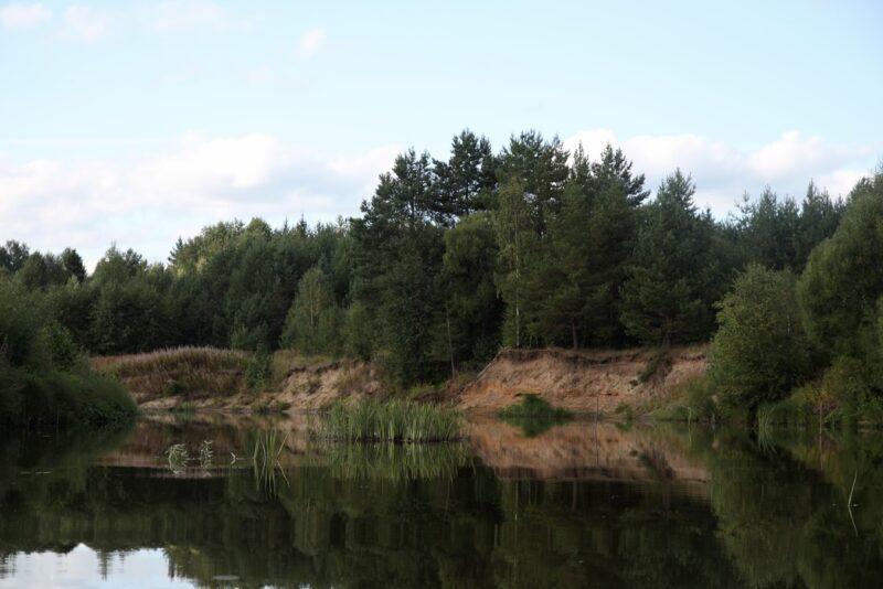 Большинство рек Ивановской области загрязнено
