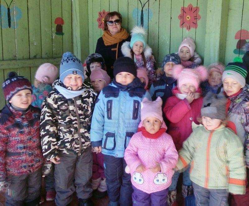 дети михайлово