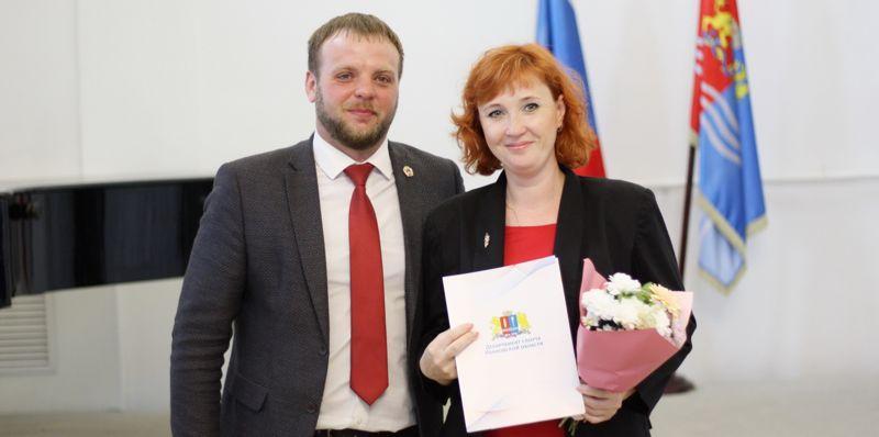 В Ивановской области отметили День физкультурника