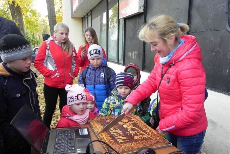 В Юрьевце открылась новая  пекарня «Маковка»