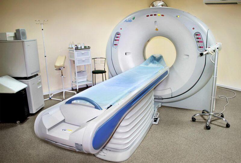 Кинешемская ЦРБ получит новый томограф
