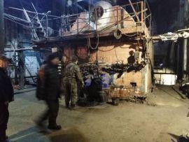 Теплоснабжение в городе Юрьевец полностью восстановлено
