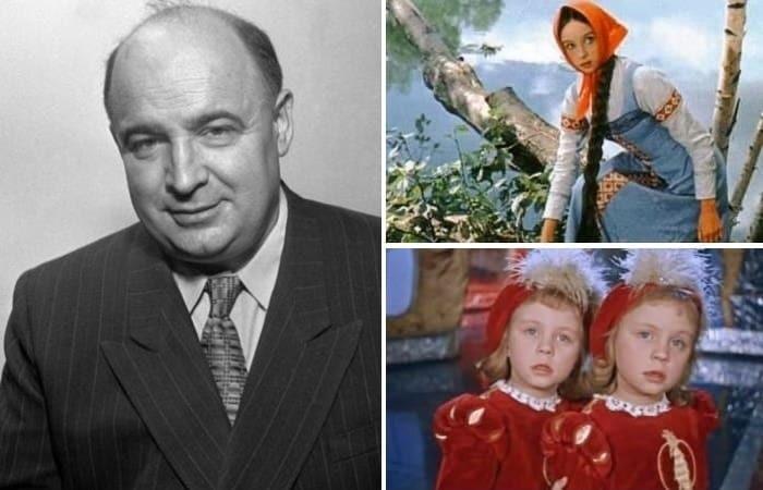 В регионе пройдет областной кинофестиваль «Дети и сказка. Памяти Александра Роу»