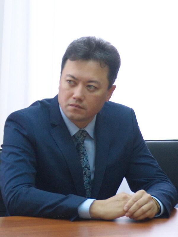 Интервью директора департамента здравоохранения Ивановской области М.И. Сима