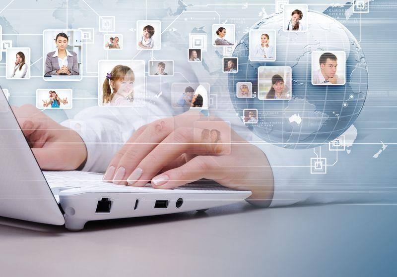 Интернетом в Ивановской области пользуются 70,5% жителей