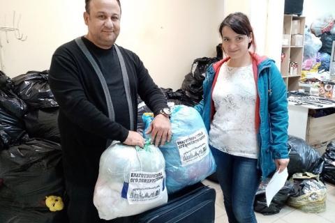 Арабы помогли бедным ивановцам