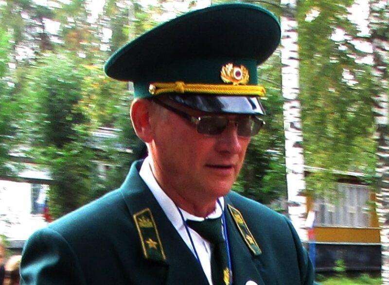Путин присвоил ивановцу звание Заслуженного лесовода России