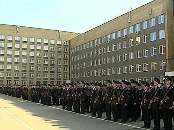 Продолжение набора на учебу в Академию ФСБ России (г. Москва)