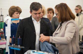 В Ивановской области впервые пройдет отраслевой форум «Спецодежда»