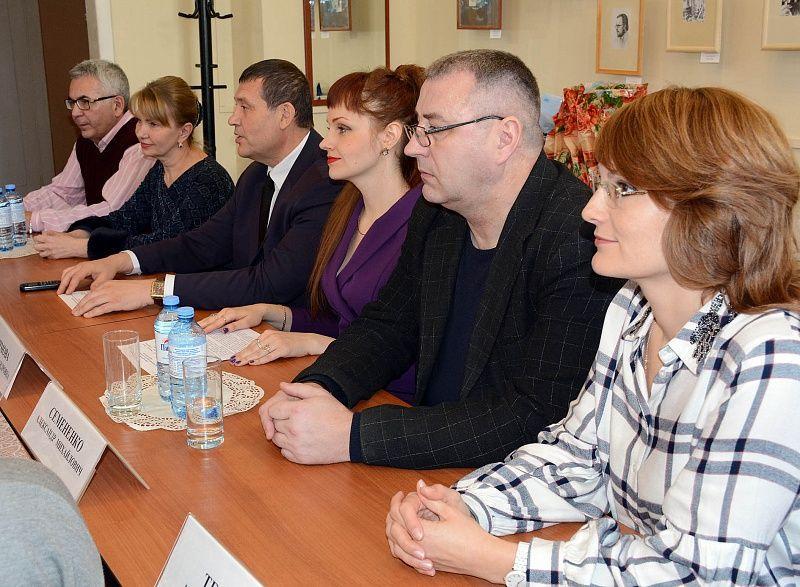 В Иванове наградили победителей областного конкурса «Мои соседи – 2019»