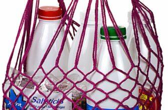 В России планируют запретить пластиковые пакеты