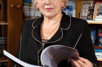 Татьяна Сергеева: «У нас более 140 актуальных специальностей для предпенсионеров»