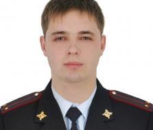 В Ивановской области выбрали «Народного участкового»