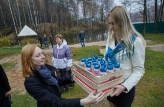 Пивовары обустроили популярный в Иванове родник