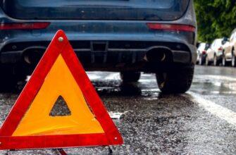 ГИБДД назвала самый аварийный месяц в году по количеству погибших