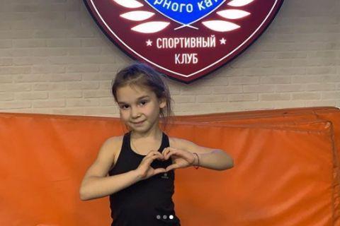 Ивановская фигуристка тренировалась в группе самого известного в мире наставника