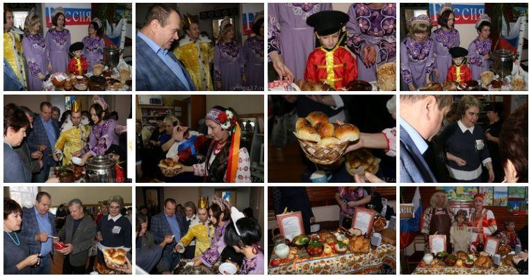 В рамках празднования Дня народного единства в ДШИ прошел фестиваль-конкурс «Россия. Родина. Единство.»