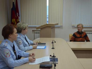 В Ивановской области по инициативе УМВД региона награждены активные члены поисково-спасательного отряда «Лиза Алерт»