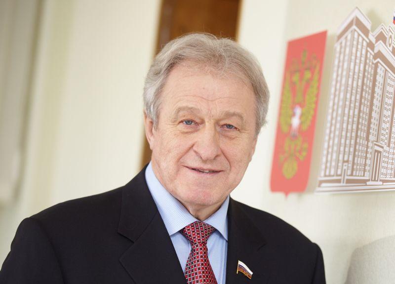 Юрий Смирнов: Закон усилит защиту прав дольщиков