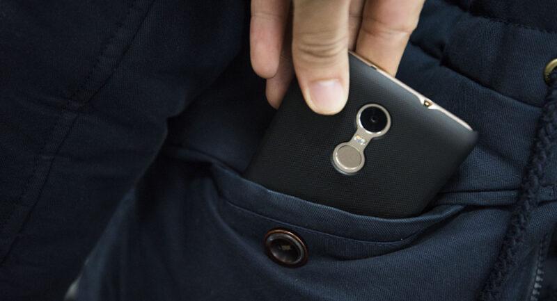 В Юрьевце полицейские задержали подозреваемого в грабеже