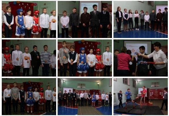 Школьный проект «Олимпийцы среди нас» набирает обороты
