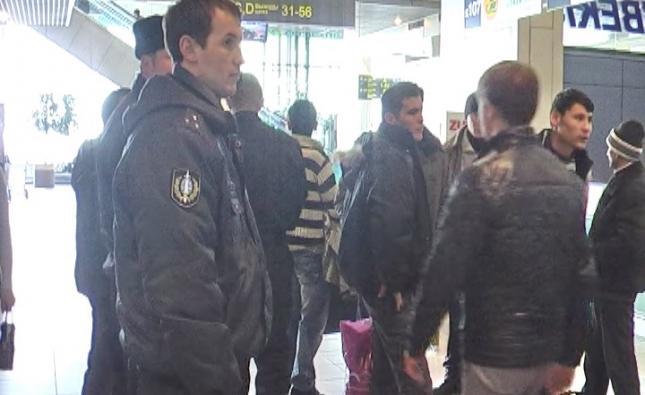 73 иностранных гражданина выдворены из Ивановского региона