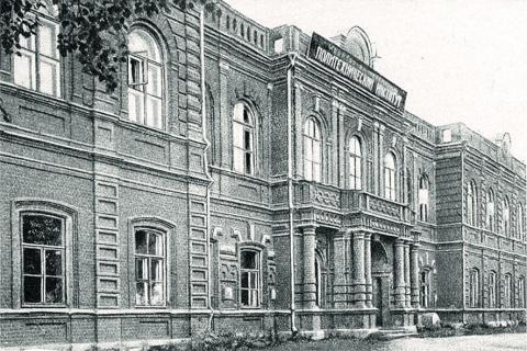 Студентом был каждый десятый житель Иванова