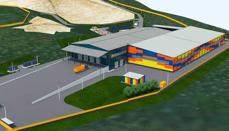 В Ивановской области планируют строительство двух полигонов с мусоросортировочными комплексами