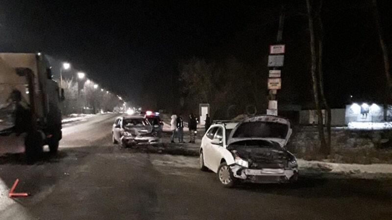 30 водителей в состоянии опьянения задержаны в регионе в минувшие выходные