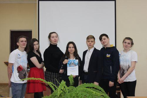 """Квест """"Блокада Ленинграда"""""""