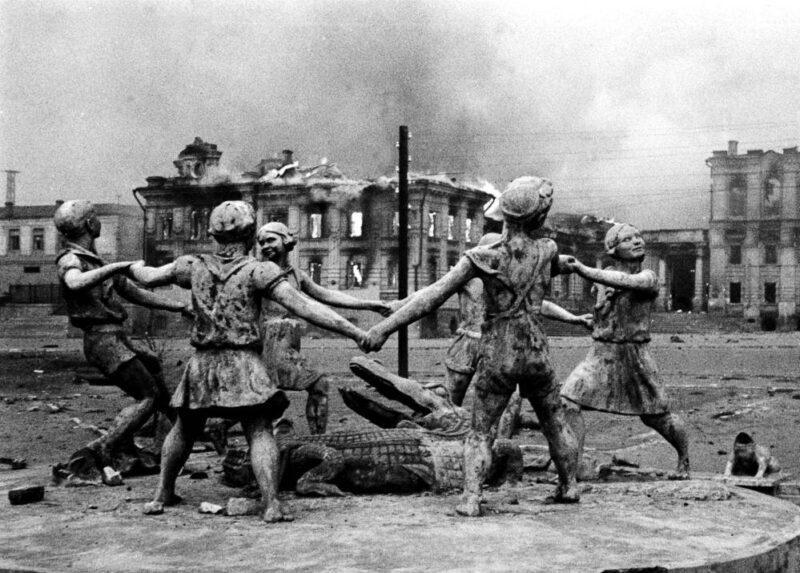 День разгрома немецко-фашистских войск в Сталинградской битве