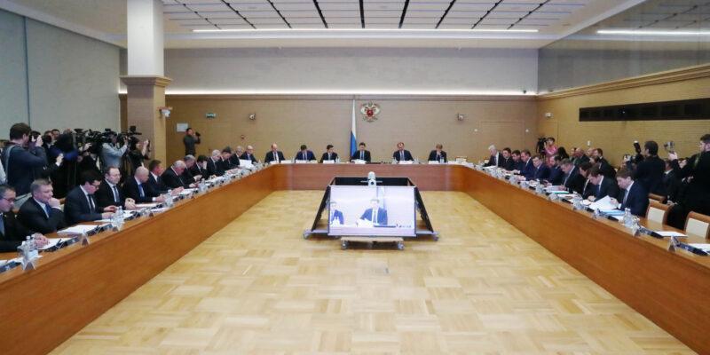 В Центральном федеральном округе сформируют единый план привлечения инвестиций в регионы
